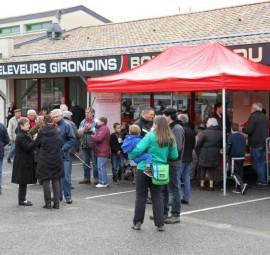 La Boucherie du Sud Gironde